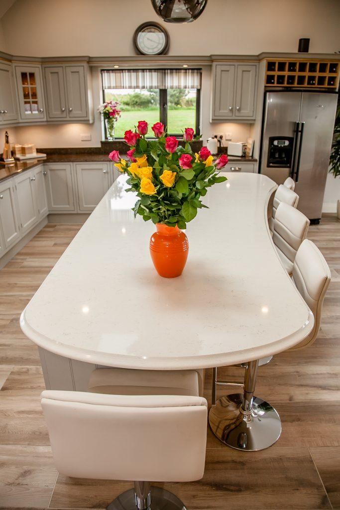 quartz countertops derry