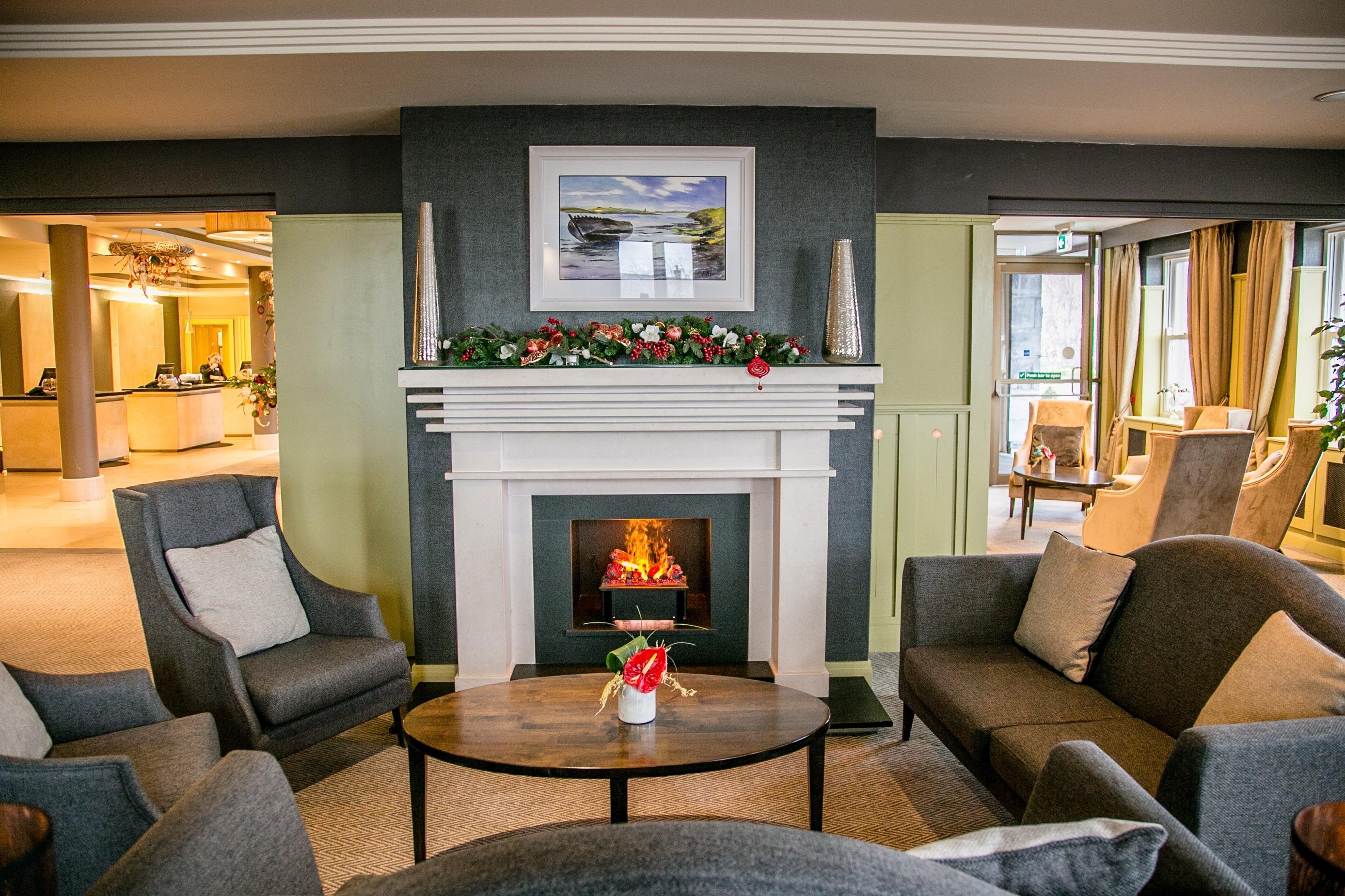 quartz fireplaces fermanagh