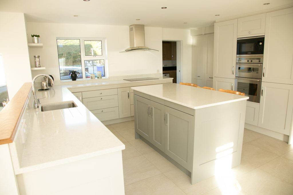 Kitchen Counters 2 Best Decorating Ideas