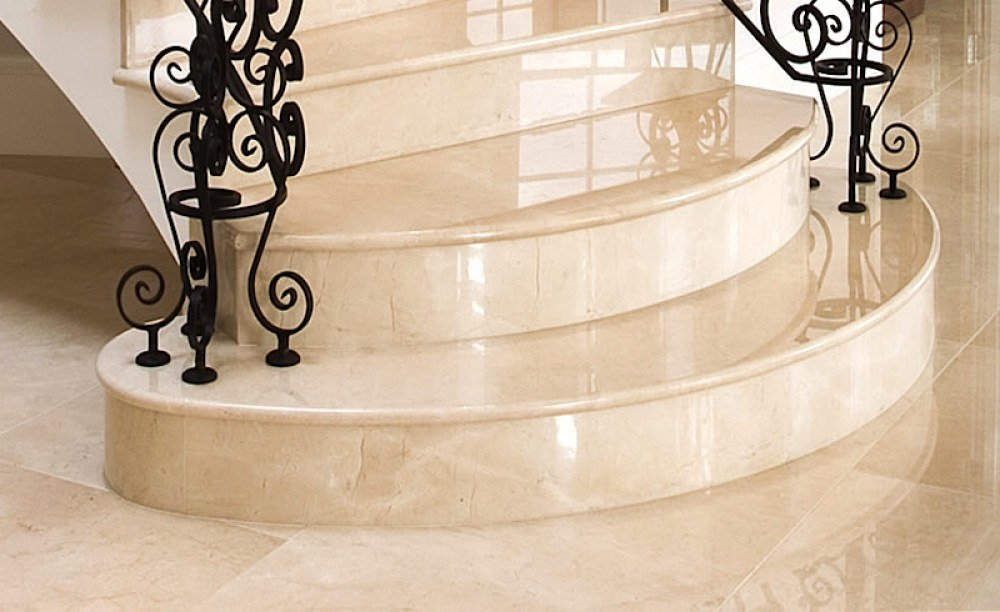 marble stairs donegal