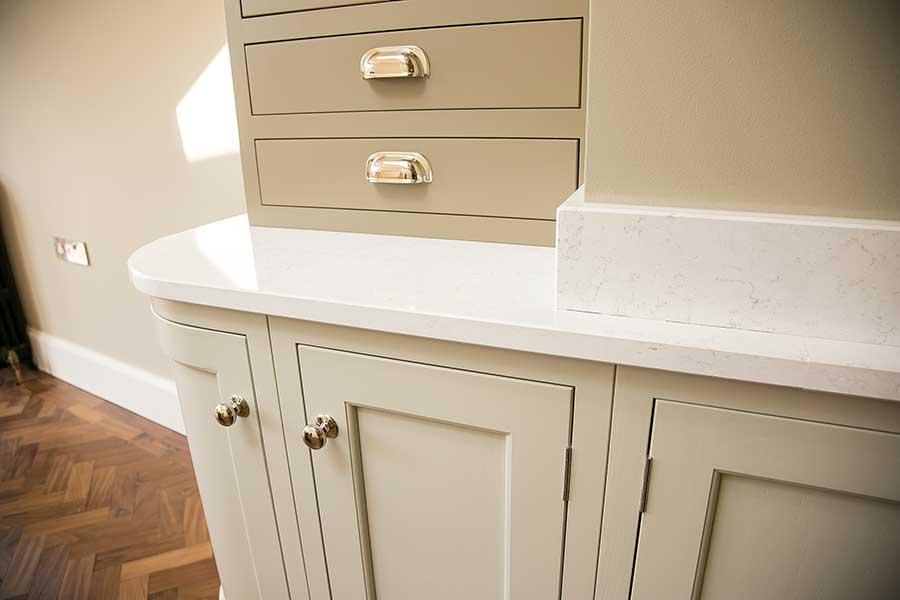 granite kitchen fermanagh