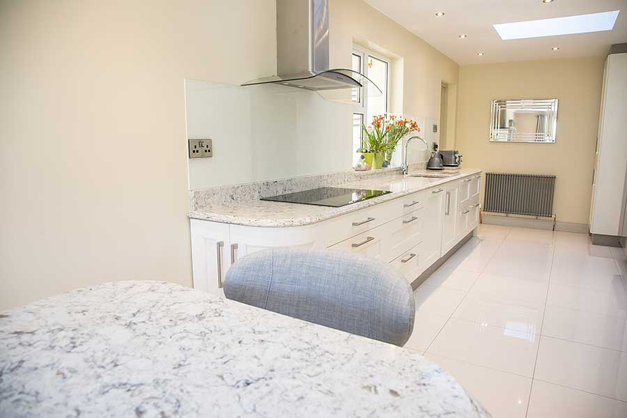 Niamh Kennedy S Kitchen 7 Mcmonagle Marble Granite Donegal