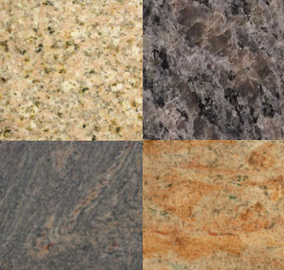 granite commercial countertop