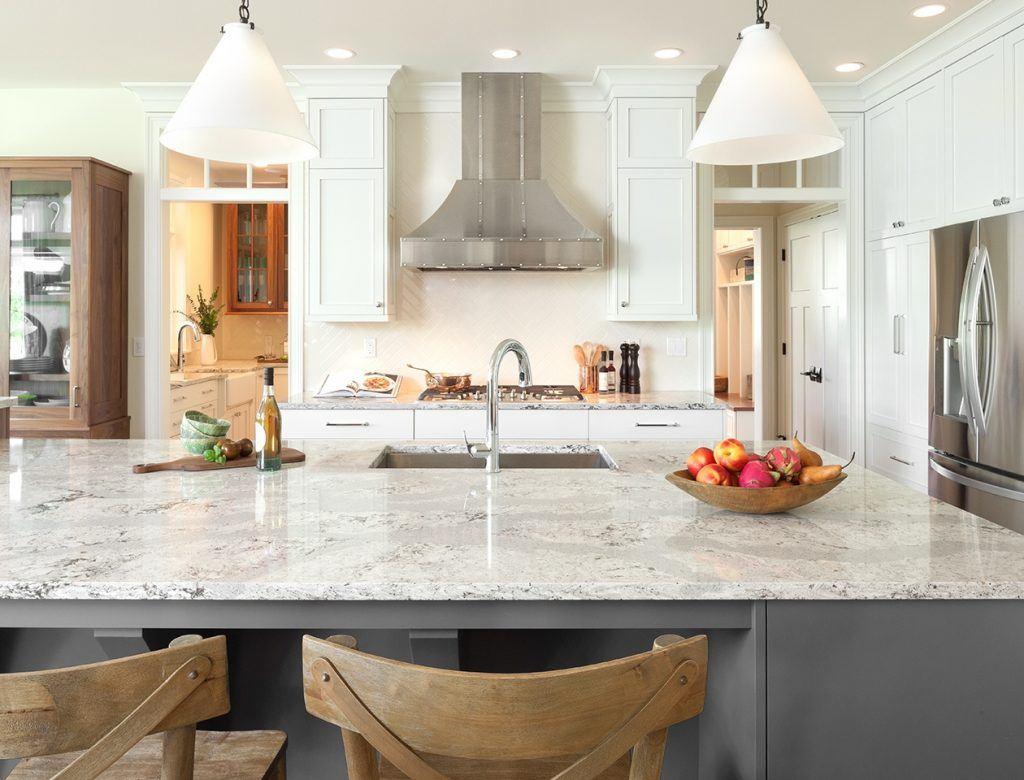 Quartz Kitchen Countertops derry