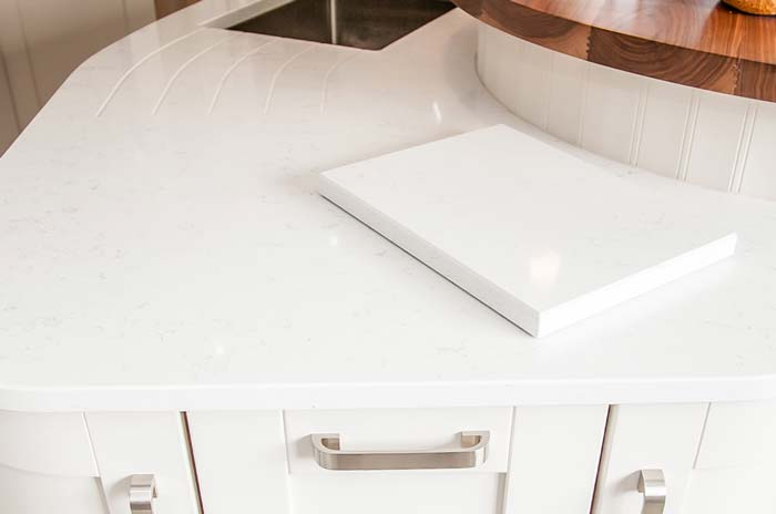 quartz countertop donegal