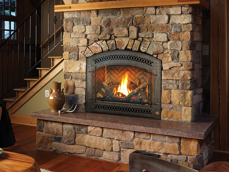How to Clean Your Fireplace Effectively and Efficiently