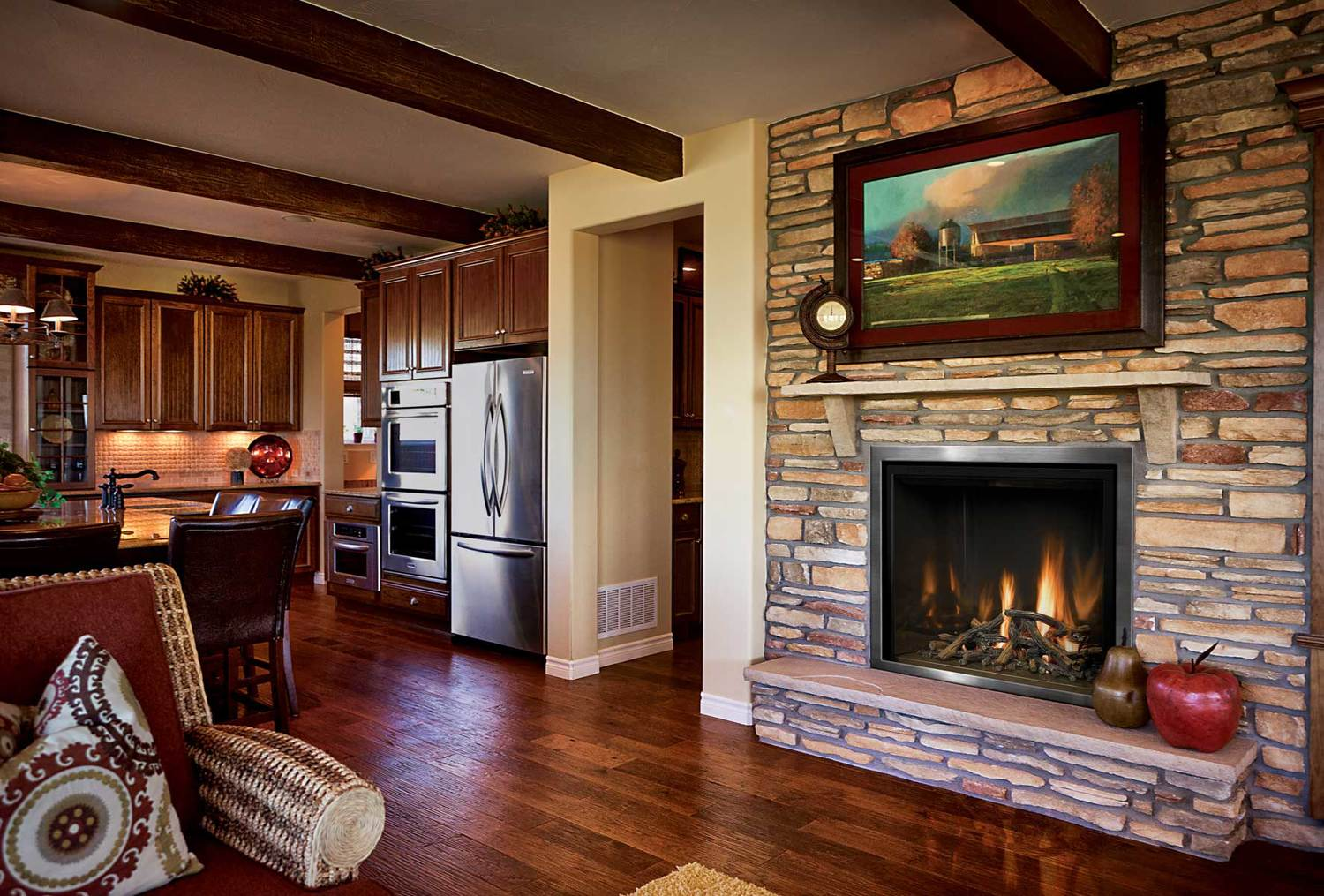 How To Clean Your Fireplace Effectively And Efficiently Mcmonagles