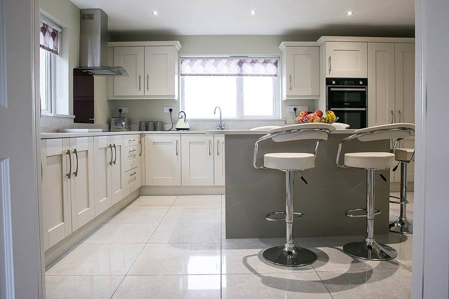 kitchen counter tops galway