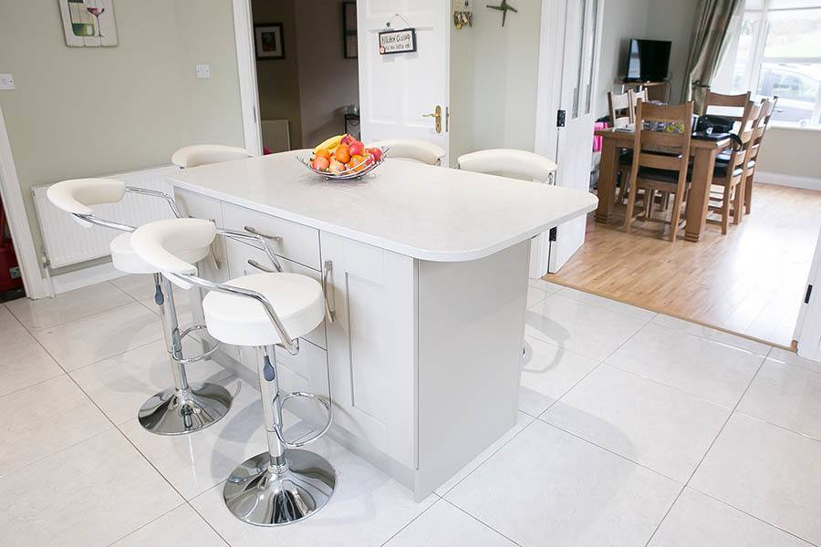 kitchen worktops galway