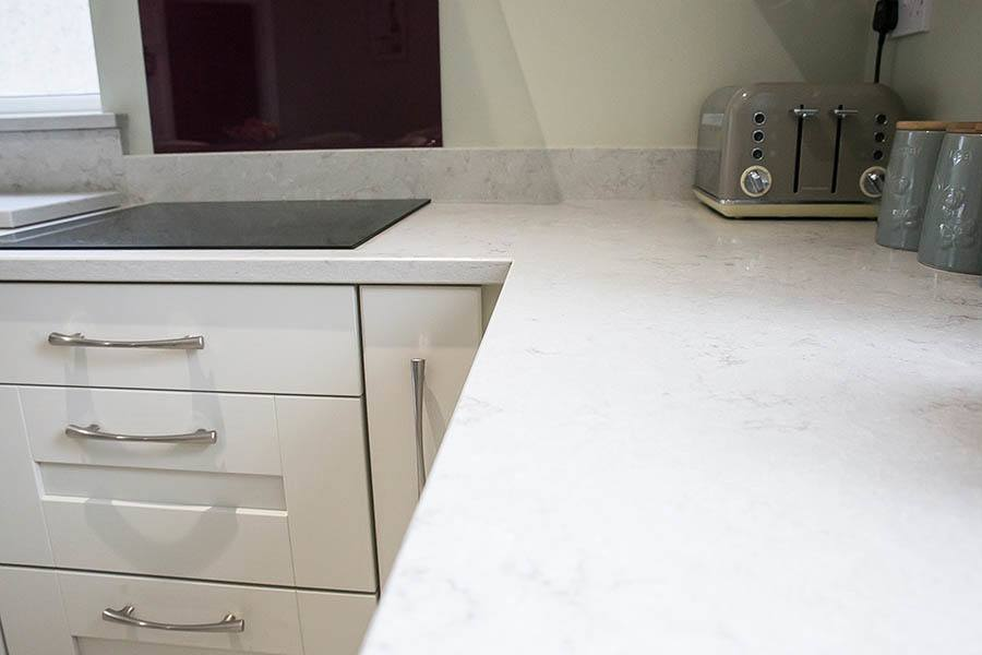 kitchen counter tops island galway