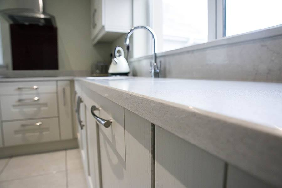 granite kitchen worktops galway
