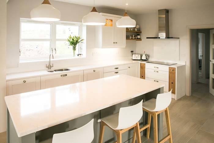 Kitchen worktop sligo