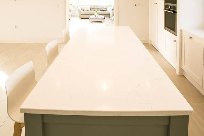 Kitchen worktop galway