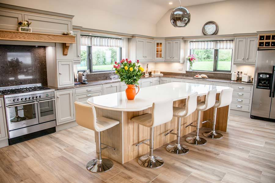 kitchen worktop galway