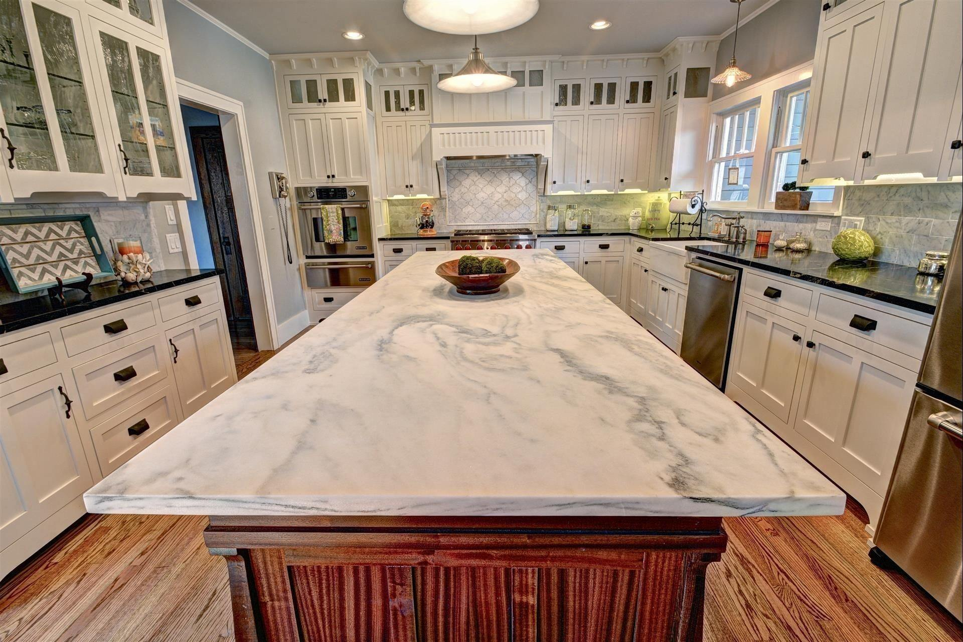 granite kitchen island Best of Kitchen islands with Granite top Fancy White Macaubas Quartzite Like