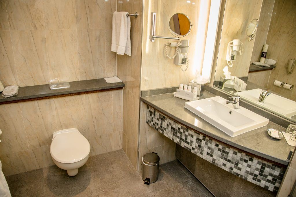 vanity bathrooms fermanagh
